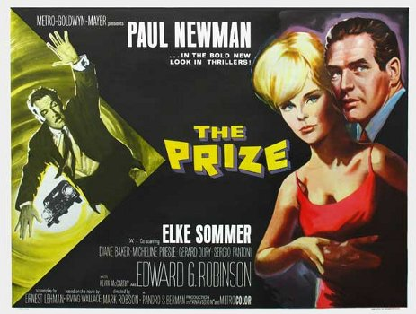 """The Prize"" (1963)"