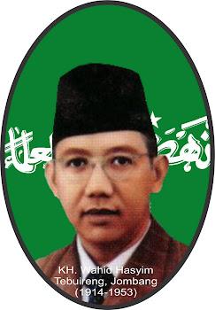 KH, Wahid Hasyim