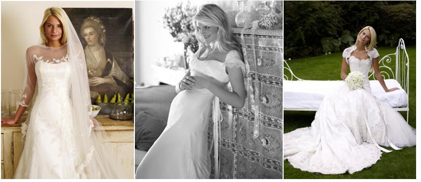 New Jersey Wedding Planner   Royal Wedding Dress