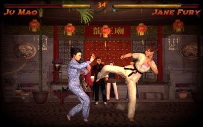 Kings of Kung Fu PC Games Gameplay Youtube