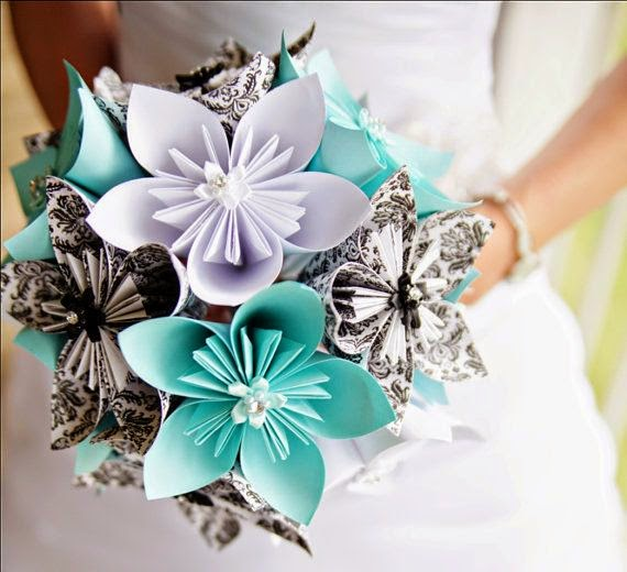 http://www.pinterest.com/celebrationc/origami-wedding-ideas/