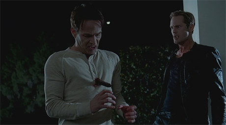True Blood 6x01 - Who Are You, Really?