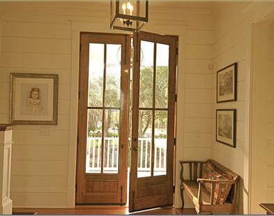 Fotos y dise os de puertas puertas de madera de dise o for Disenos de puertas de madera para closets