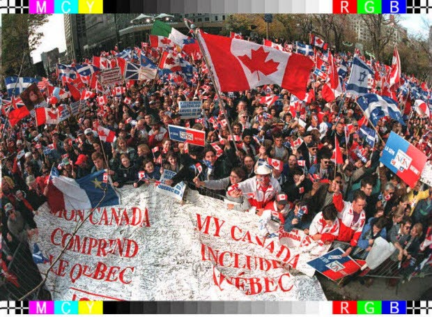 canada independence essay