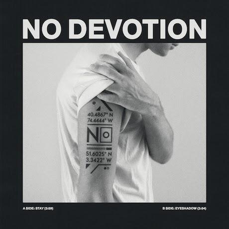 No Devotion New Single