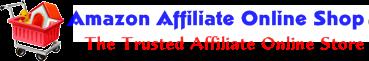 Amazon Affiliate Online Shop