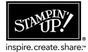 Stampin Up!-Homepage