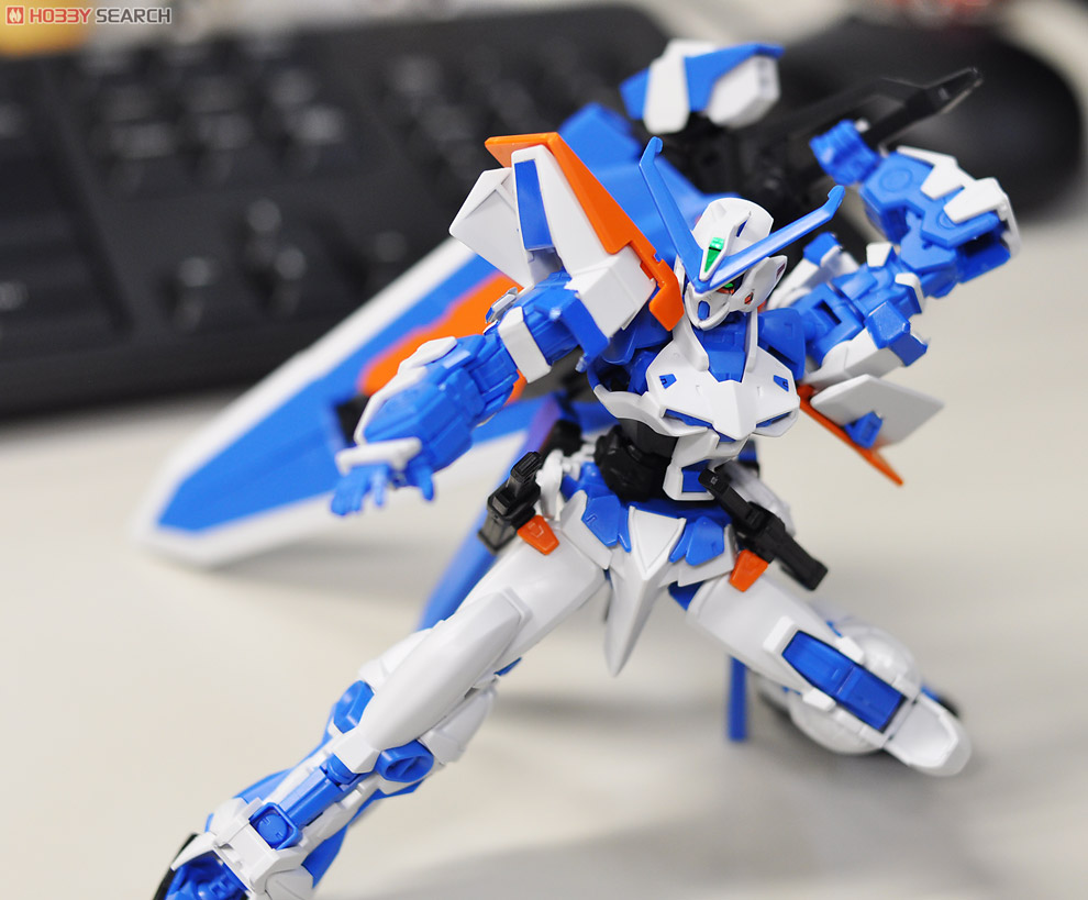 Gundam Guy Hg 1 144 Astray Blue Frame 2nd L Review By Second Revise Release Date May 2013 Price 1700 Yen Hobby Search Gg Infinite Order Here
