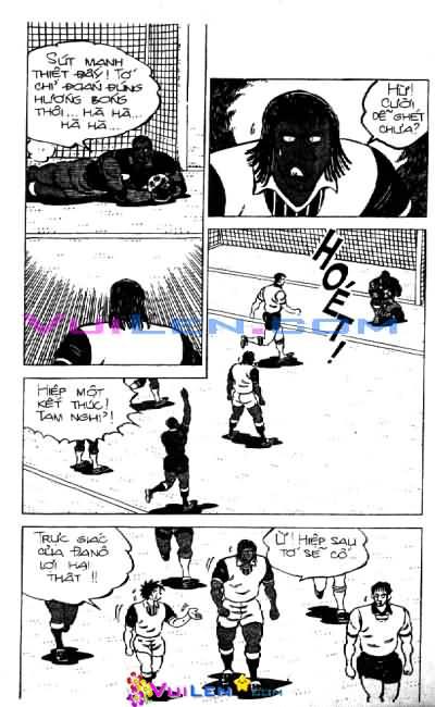 Jindodinho - Đường Dẫn Đến Khung Thành III  Tập 47 page 29 Congtruyen24h