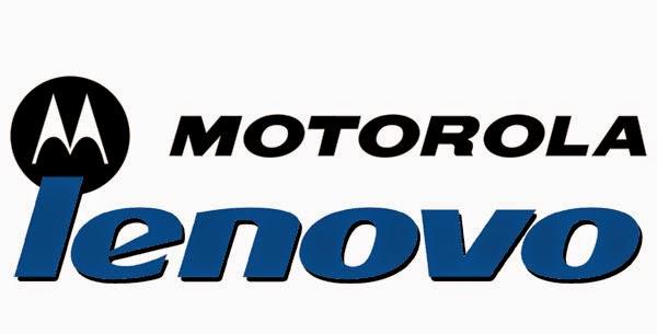 Lenovo Membeli Motorola