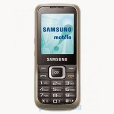 Samsung C3060 Latest Flash Files