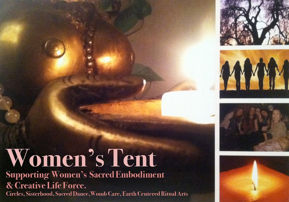 WOMENS TENT