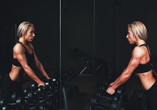 How to keep your body healthy and strong