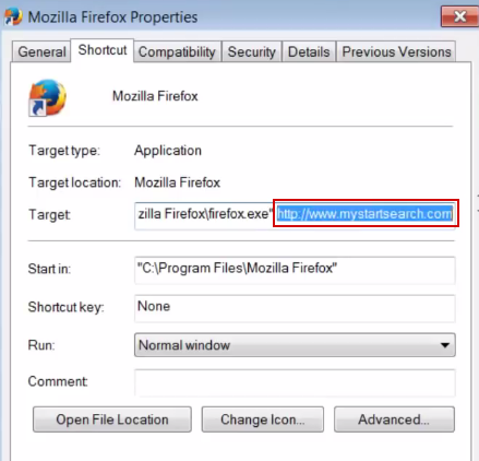 how to remove search list from internet explorer