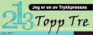 Trykkpressa,-Top 3, Juli 2013♥