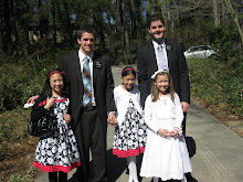 We love the missionaries!