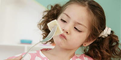 naikkan berat badan anak