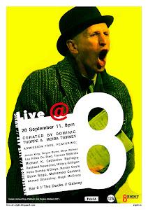 Live@8 September 2011