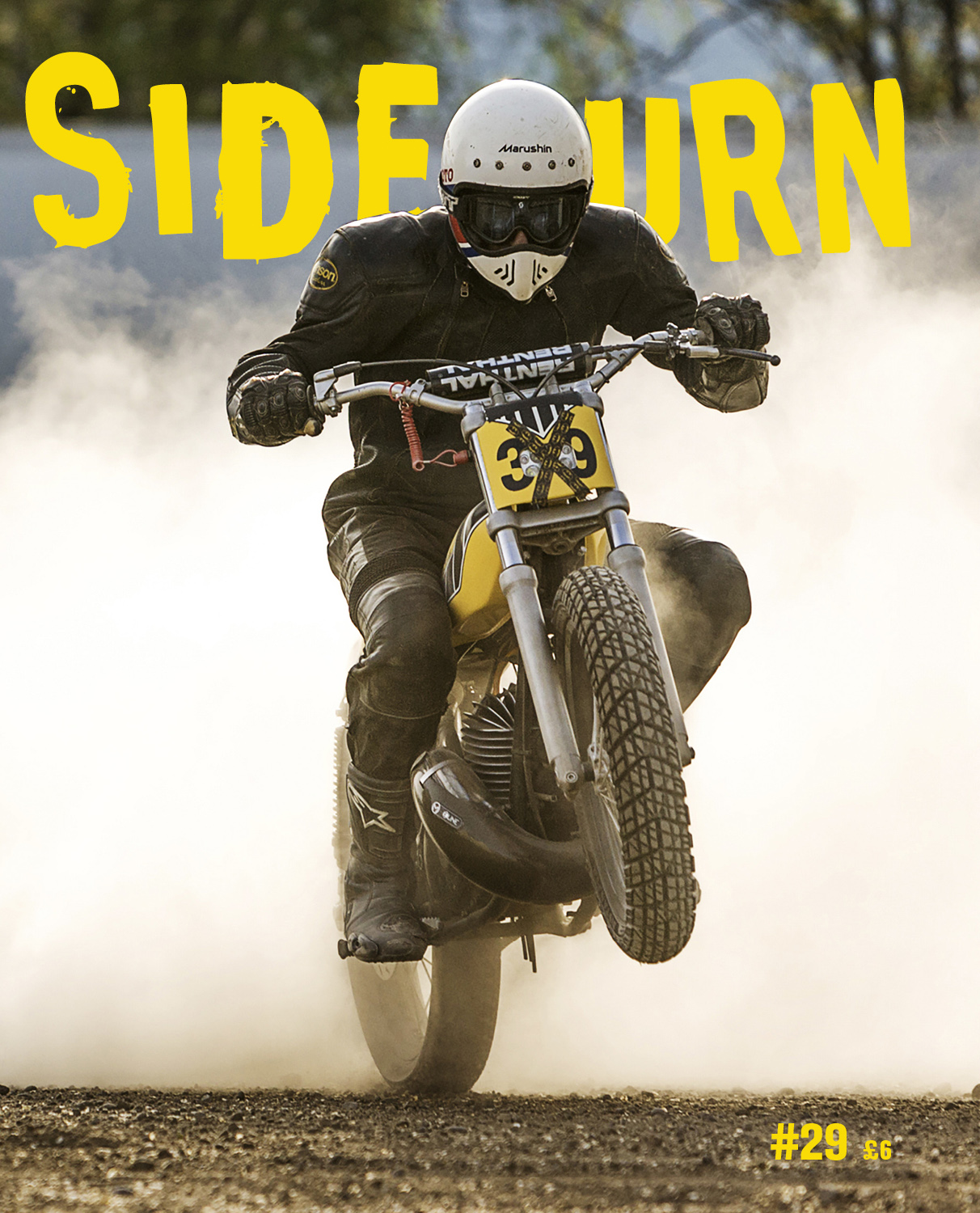 Sideburn 29