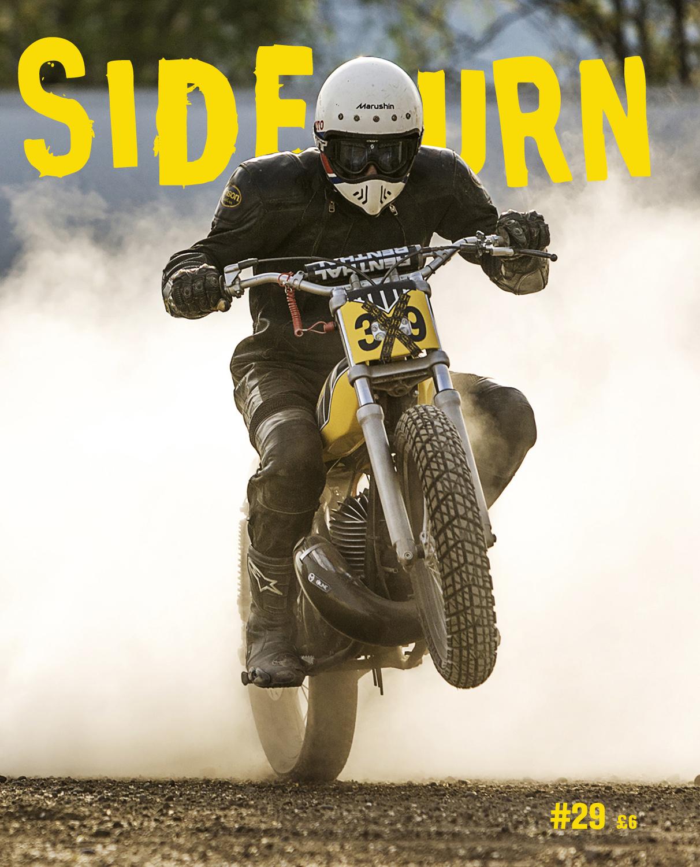 Sideburn 29