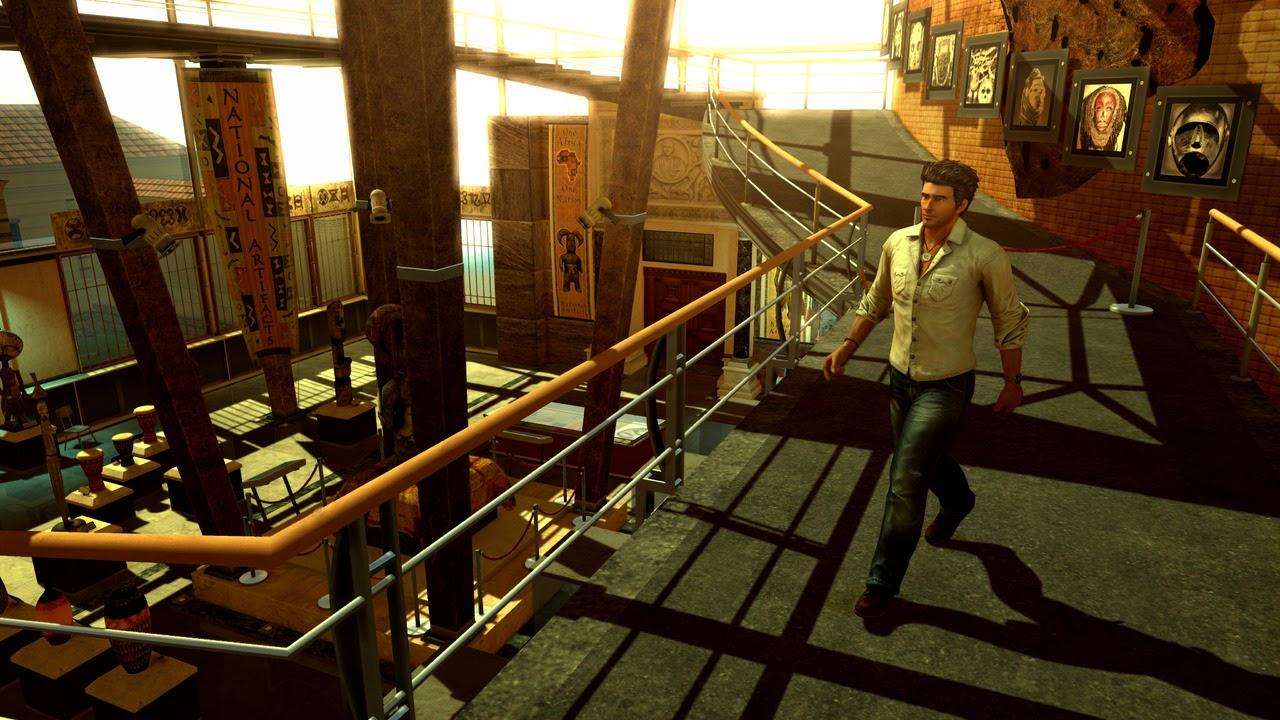 Memento Mori 2 screenshots