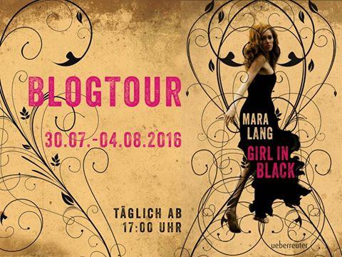 Blogtour 30.07. - 04.08.