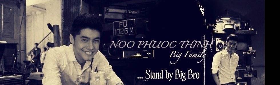 Tải ảnh bìa Noo Phước Thịnh đẹp nhất cho Facebook