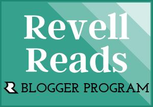 Revell Blogger