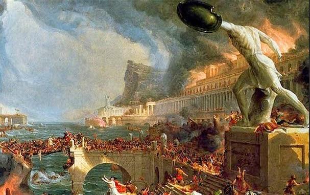 The Pax Romana 3