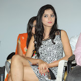Ruby Parihar Photos in Short Dress at Premalo ABC Movie Audio Launch Function 98