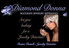 Accurate Jewelry Appraisals Diamond Donna Russell
