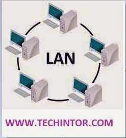 HOW TO CONTROL A COMPUTER IN LAN