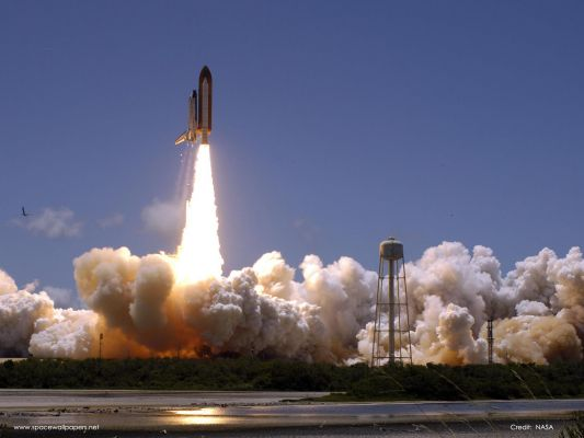 next space shuttle take off - photo #45