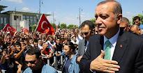 Turquía: Erdogán amplía el periodo máximo de detención sin cargos tras el golpe