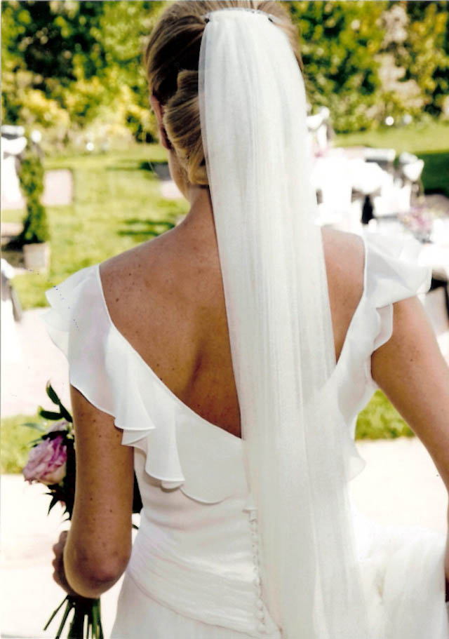 boda vestidos novia espaldas wedding dress back beba's closet