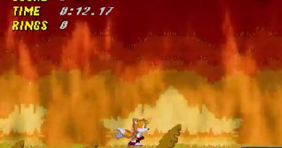 Sonic exe el juego maldito lo desconocido for Cuarto milenio halloween