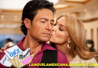Porque el Amor Manda Capitulo 168 Telenovelas