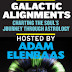 Galactic Alignments : Astrology & The Spiritual Journey