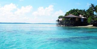 Derawan - Tempat Diving Terindah Di Indonesia