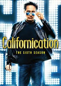 Californication Poster