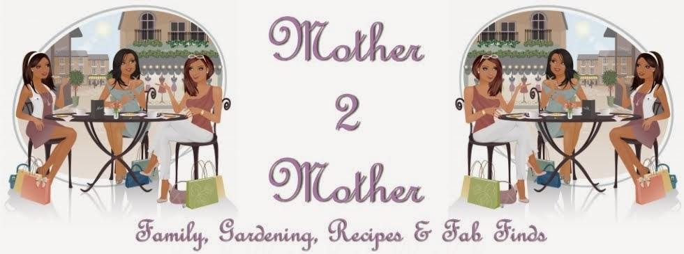 Mother-2-Mother Blog