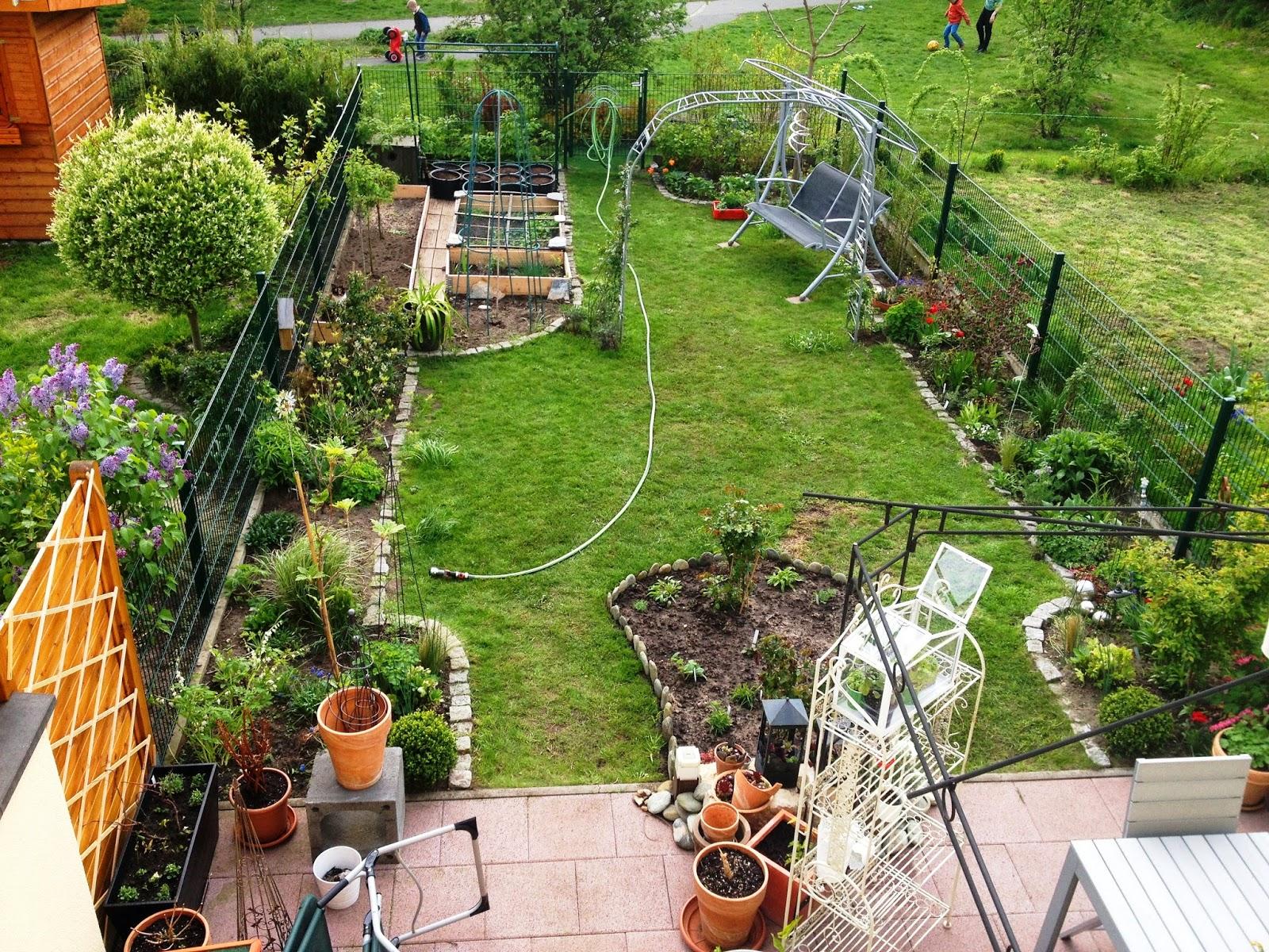 Langer Garten Gestalten langer garten gestalten ehausdesign co