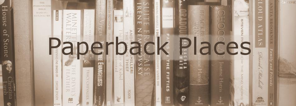 Paperback Places