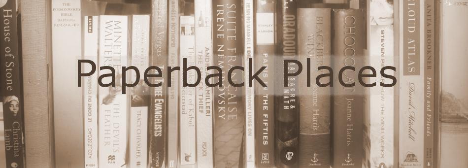 Paperback Places