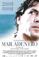 Mar adentro (Alejandro Amenábar, 2004)