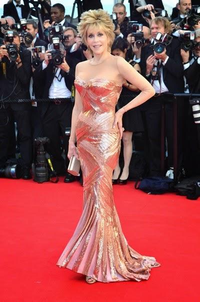 modelo de vestido sereia colorido - fotos e dicas