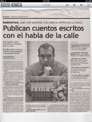 BARRUNTO EN DIARIO EL PERUANO