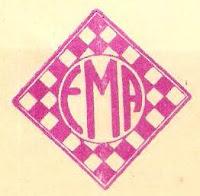 Escudo de la Federación Montañesa de Ajedrez