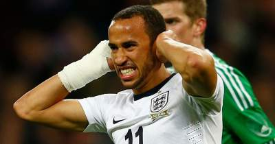 Townsend demands loan, Spurs demand permanent transfer