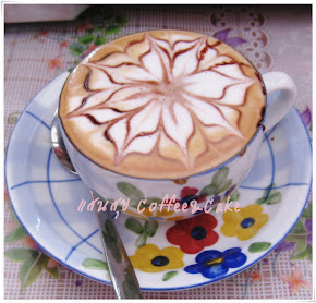แสนสุข Coffee&Cake